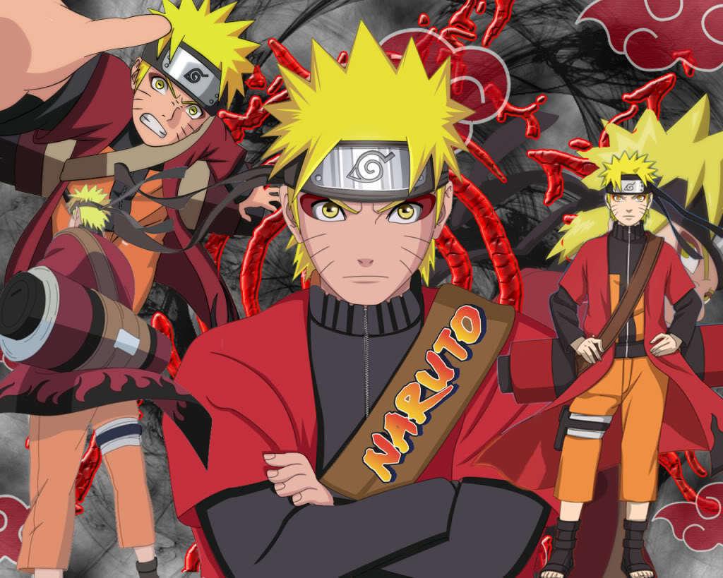 Isso Mesmo Pessoal Parece Que O Autor De Naruto Masashi Kishimoto