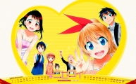 Nisekoi-character-hd-wallpaper