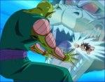 Oozaru_Punch